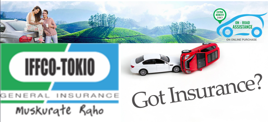 Car Insurance Policy Is Now Easily Available Online With All The
