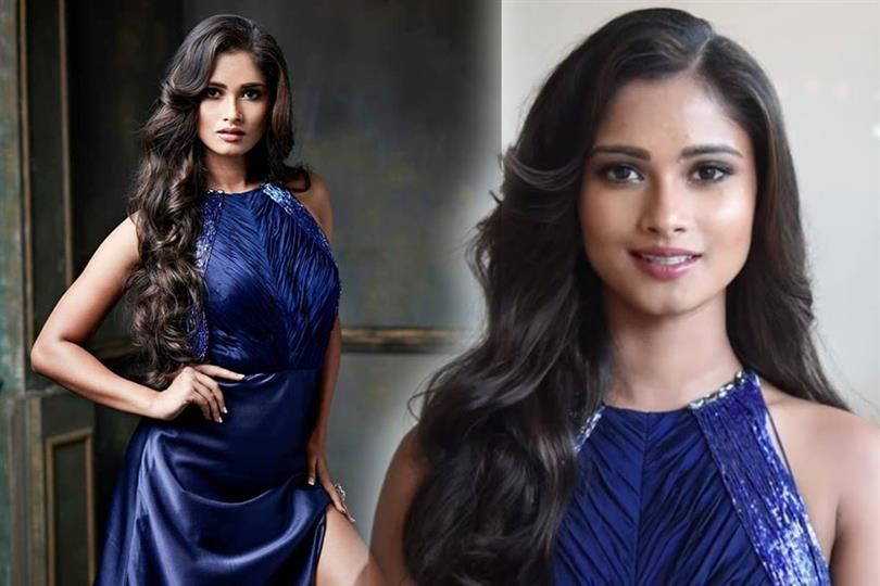a0615a7e26f8 Shraddha Shashidhar crowned Miss India Universe 2017 in Miss Diva 2017