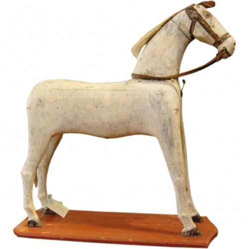 Toy-Wood-Horse-Pat-Monroe-Antiques.jpg 500×500 pixels