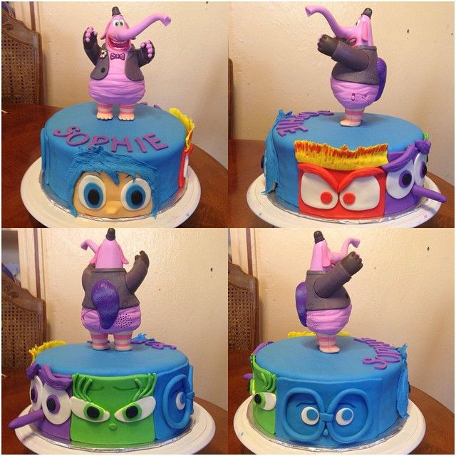 More Inside Out Cake Ideas Inside Out Cakes Creative Cake