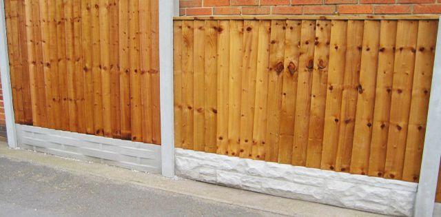 fencing birmingham