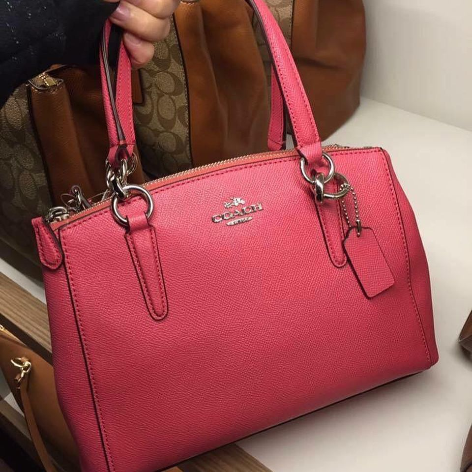 Pin By Allison On Coach Bags/Wallets