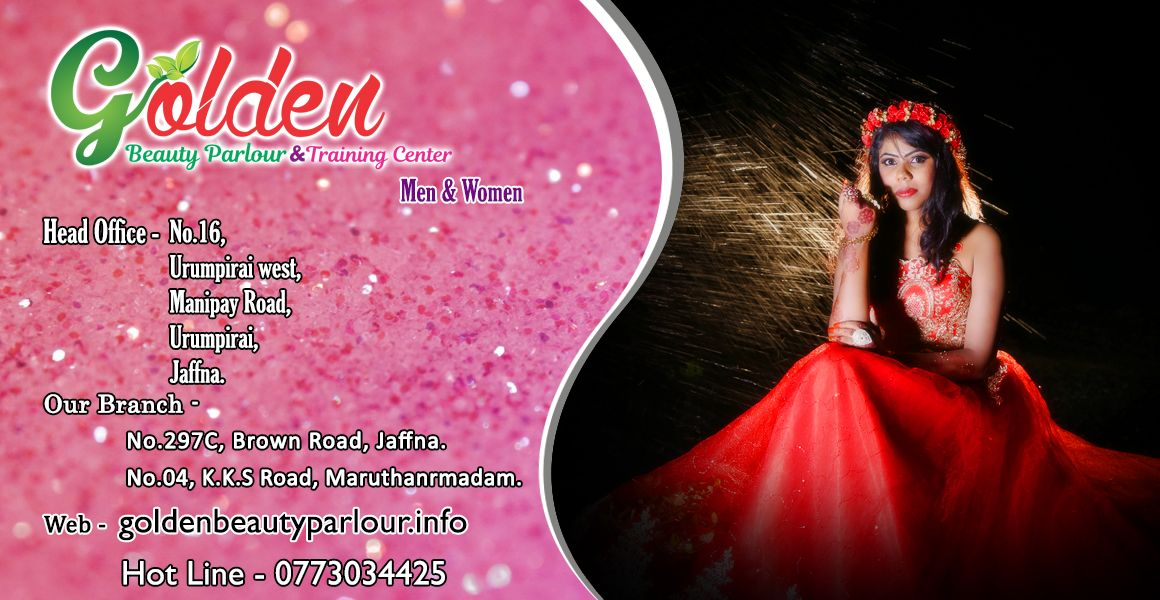 Wedding Makeup In Jaffna Beauty Parlour In Jaffna Womens Beauty Parlour Jaffna Beauty Salon And Spas Hair C Hair Care Services Beauty Parlor Wedding Makeup