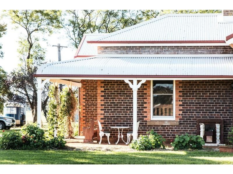 'Glengowrie', Inverell NSW 2360 Australian country