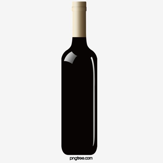 Vector Red Wine Bottles Blank Template Wine Vector Bottle Red Wine Png Transparent Clipart Image And Psd File For Free Download Blank Wine Bottle Red Wine Bottle Red Wine