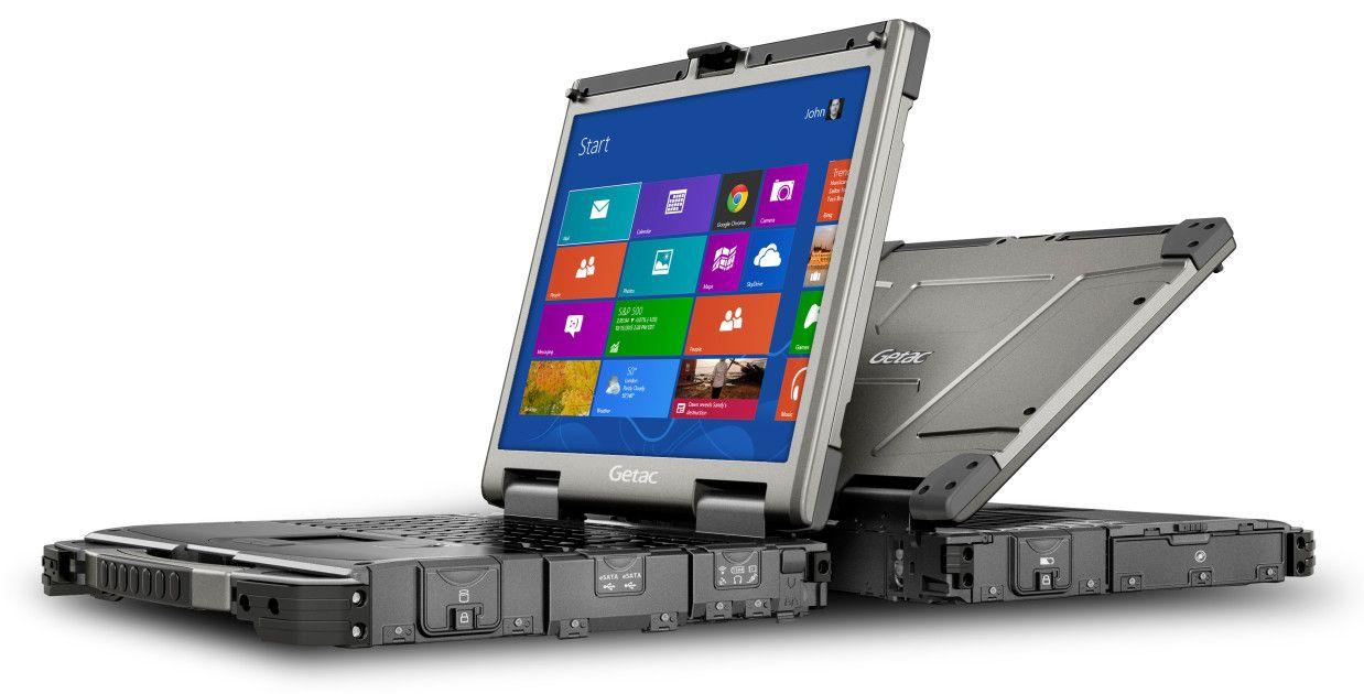 Getac updates its B300 notebook line http://news.softpedia.com/news/Getac-Upgrades-its-Line-of-B300-Rugged-Notebooks-387742.shtml