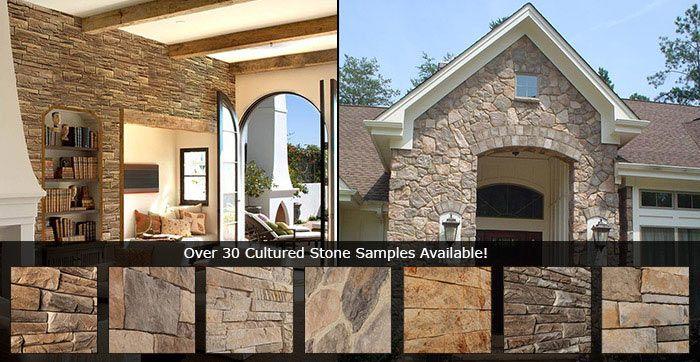 Cultured Stone Veneer Vs Alternative Stone Siding Options Comparison Chart Exterior And Inter Stone Siding Options Stone Veneer Panels Stone Siding Exterior