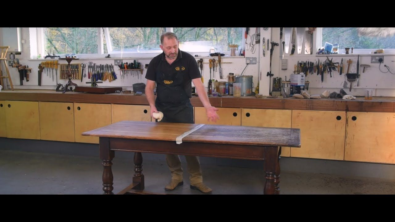 How To Restore Old Wooden Furniture Strip And Wax Polish English Resto Furniture Restoration Restoration Antique Furniture Restoration