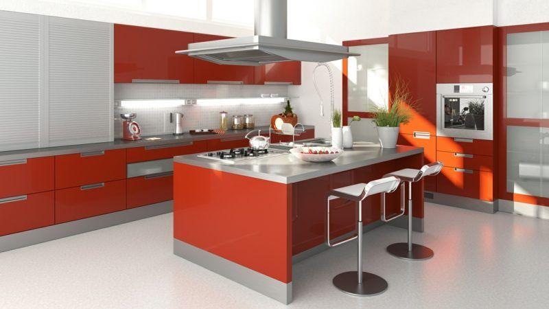 Kücheninsel selber bauen \u2013 Ideen für kreative Küchengestaltung