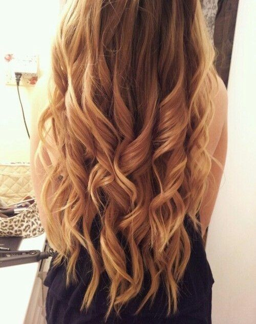 cabello, hair, largo, long hair, peinado, style, ondulado