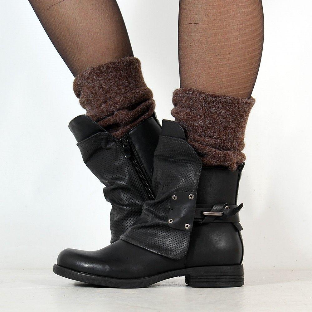 ethnique cuir femme cuir cuir botte botte tribal tribal femme botte ethnique JuT1c3lFK