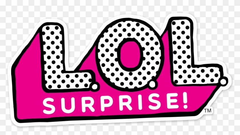 49++ Lol surprise logo clipart ideas in 2021
