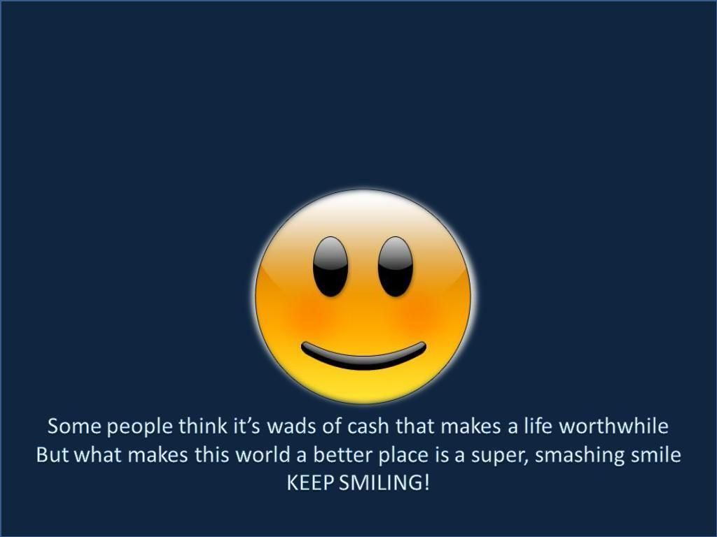 Keep Smiling Wallpaper Keep Smiling Funny Inspirational Quotes Funny Attitude Quotes Cute Smile Quotes
