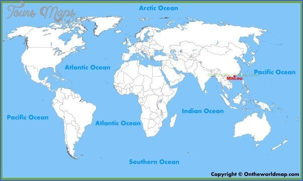 Nice macau map tours maps pinterest macau nice macau map gumiabroncs Choice Image
