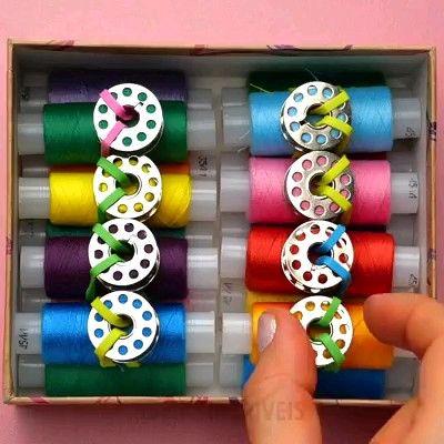 Astuces de couture que chaque femme doit savoir    – Ideias para artesanato