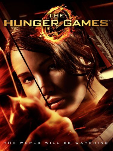 THE FIRST FILM IN THE HUNGER GAMES FRANCHISE. Based on the best-selling book, 16-year-old Katniss (Jennifer Lawrence) volunteers to take her younger sister's place in the Hunger Games.