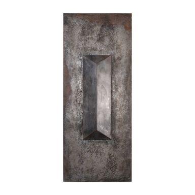 Bannock, Wall Panel