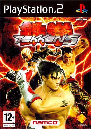Tekken 5 Ps2 Iso Download Usa Game Download Free Free Pc