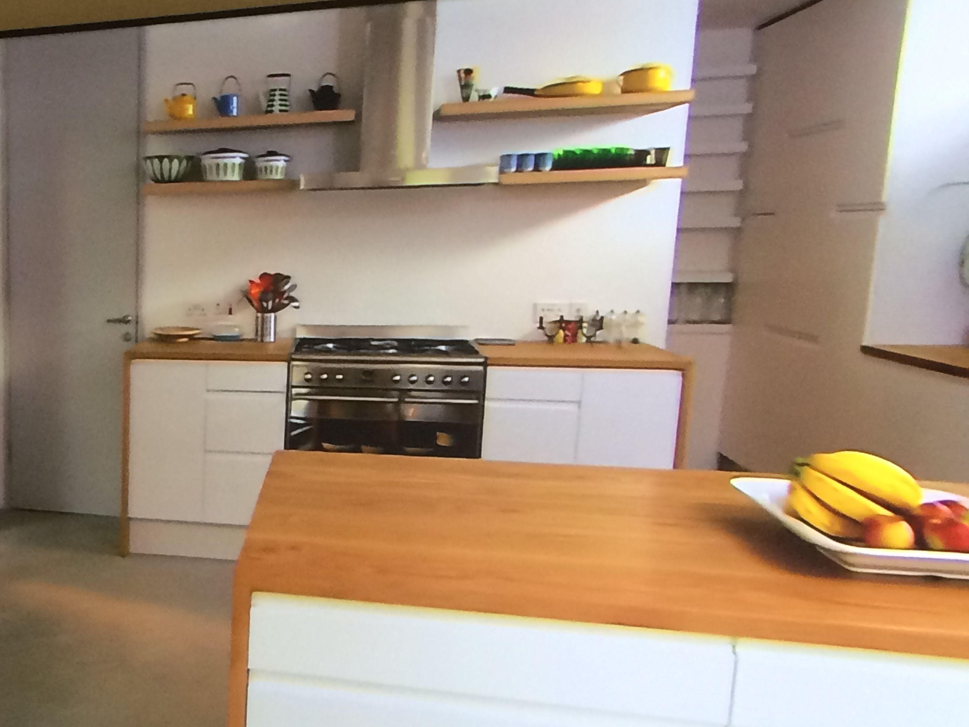 Simple clean cost effective kitchen | Kitchen, Kitchen ...