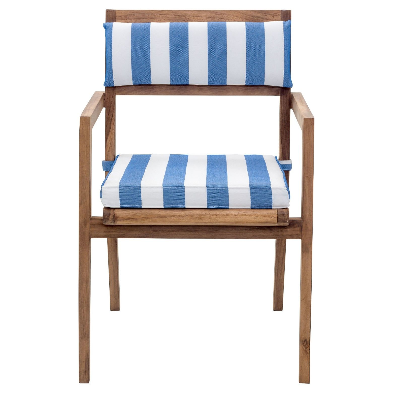 The Nautical cushions are made from industry leader