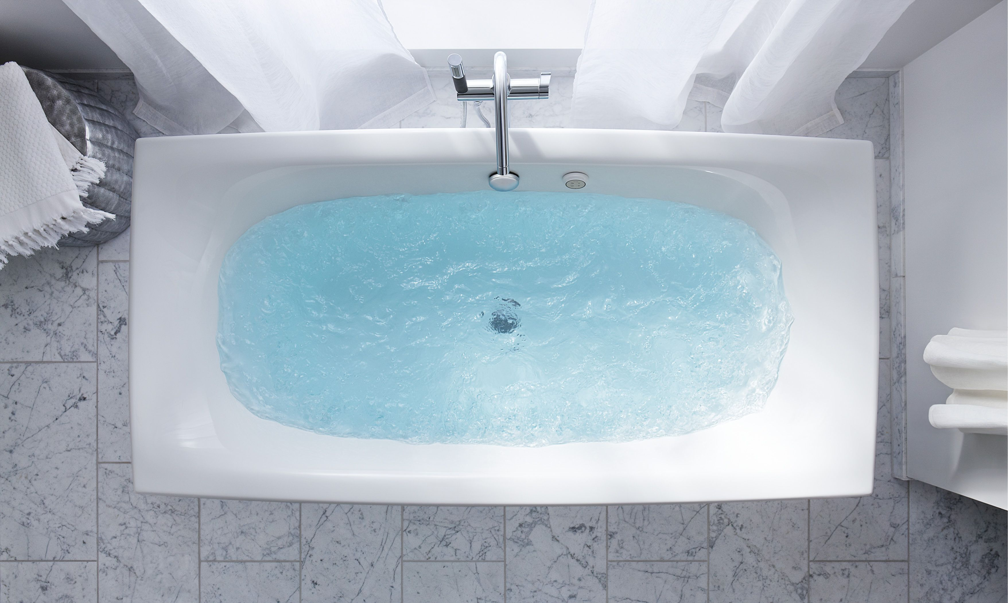 Our Bubblemassage Air Bath Hydrotherapy Brings A Whole New Meaning