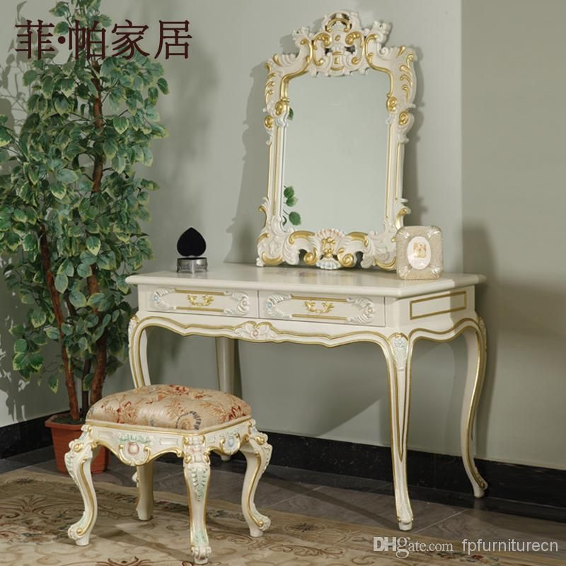 Gorgeous Rococo Beds And Furniture Google Search Bedroom Onlineluxury Furniturefrench Provincial Bedroomvanity