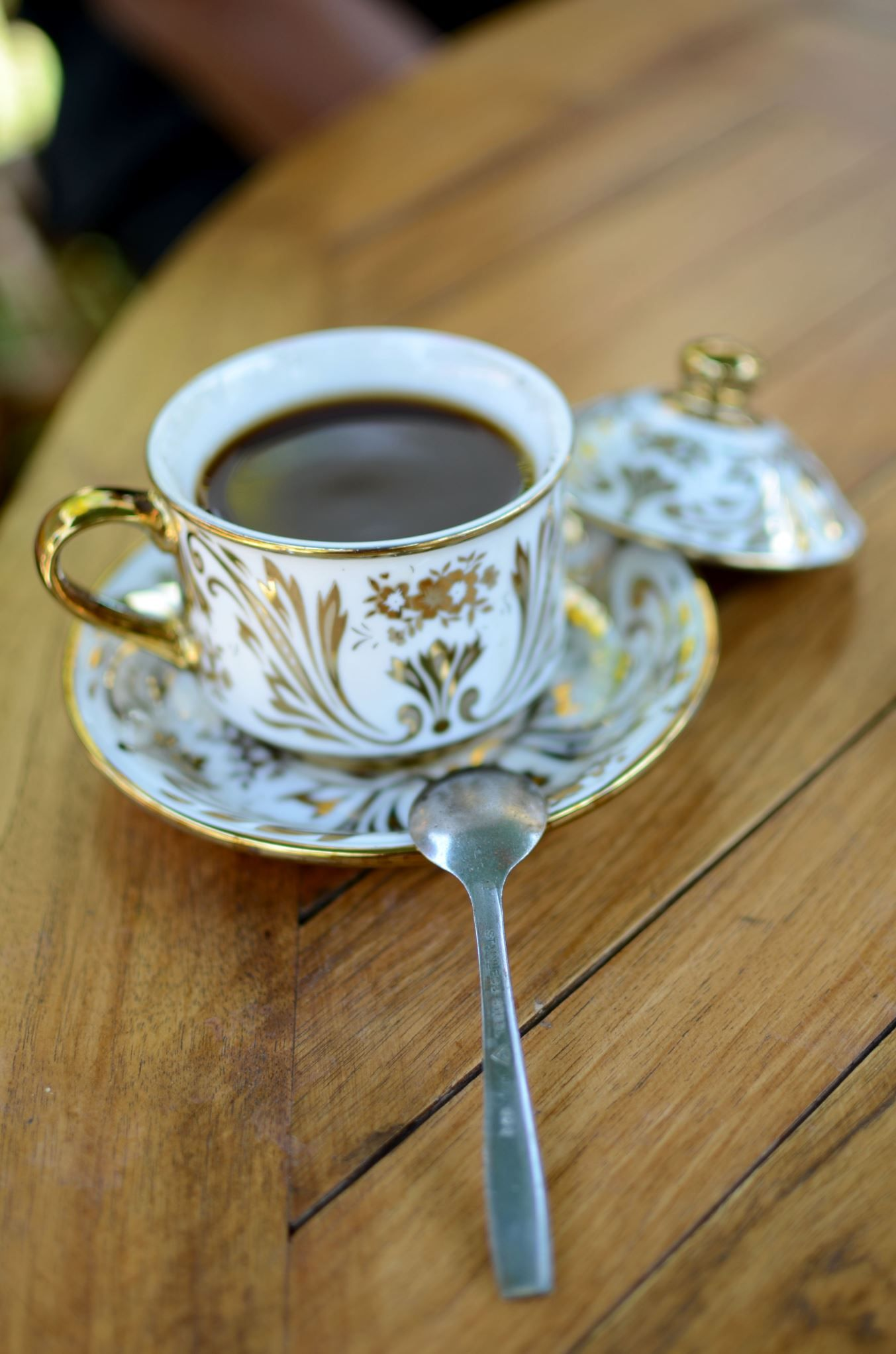 How Coffee is Consumed Around the World Indonesia Kopi
