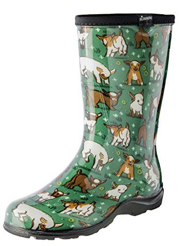 Awesome Top 10 Best Gardening Boots Sloggers Best Of 2018 Reviews Rain Boots Fashion Garden Boots Boots