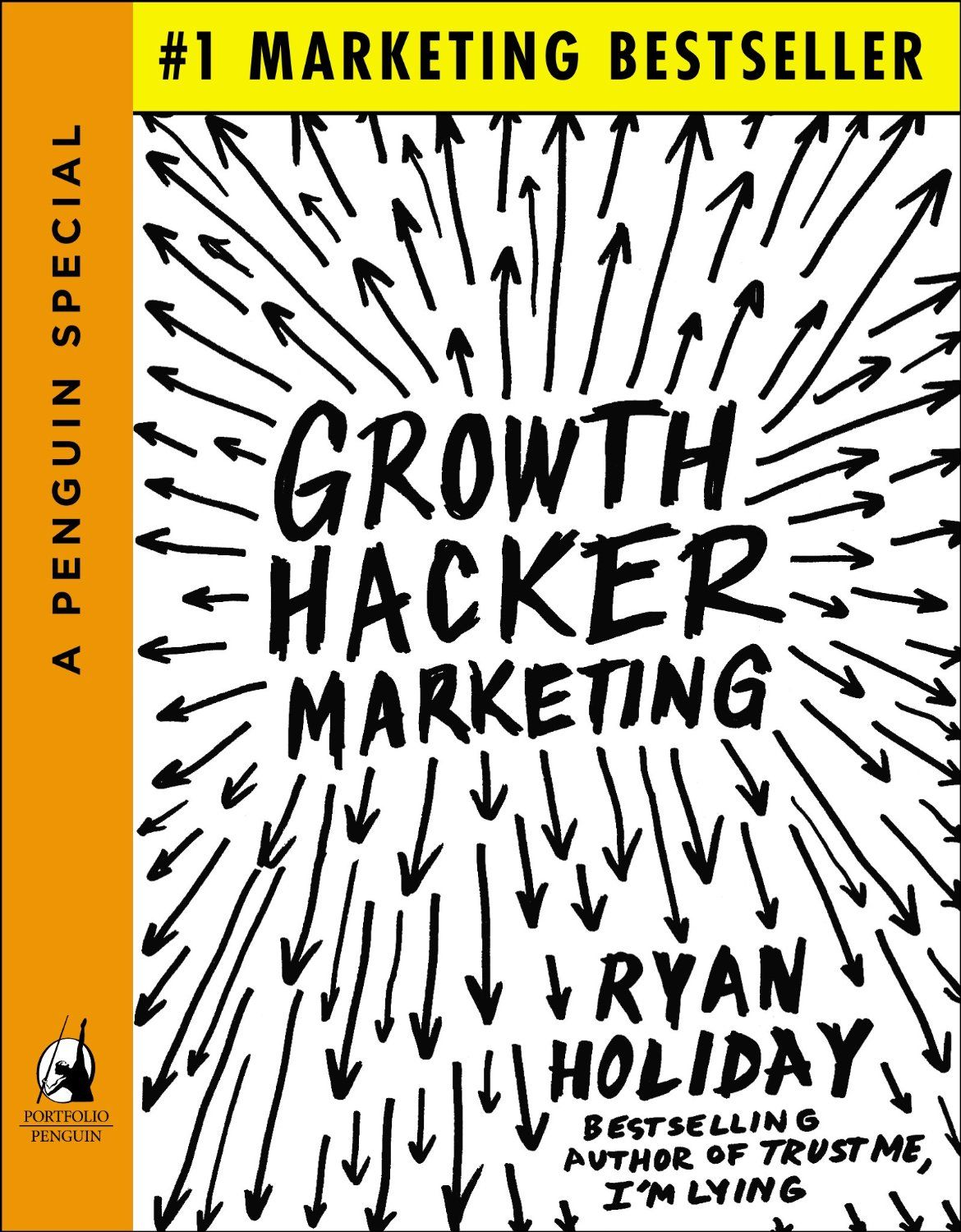 sách growth hacking marketing - Google Search | Books | Marketing