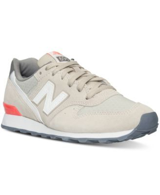 104a01bf6fe2be New Balance Women S 696 Summer Utility Casual Sneakers From Finish ...