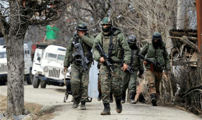 War Against Terror Over 100 Militants Killed in Jammu