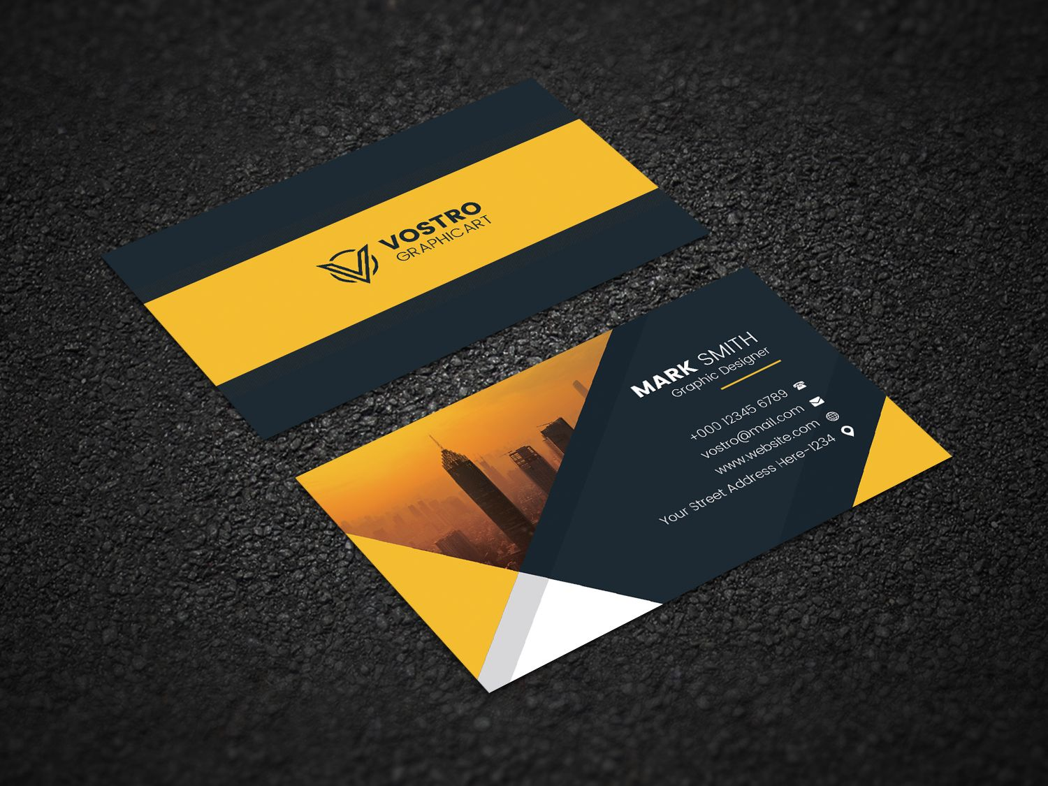 Design Modern And Creative Business Card For 10 Business Cards Creative Business Cards Creative Templates Unique Business Cards