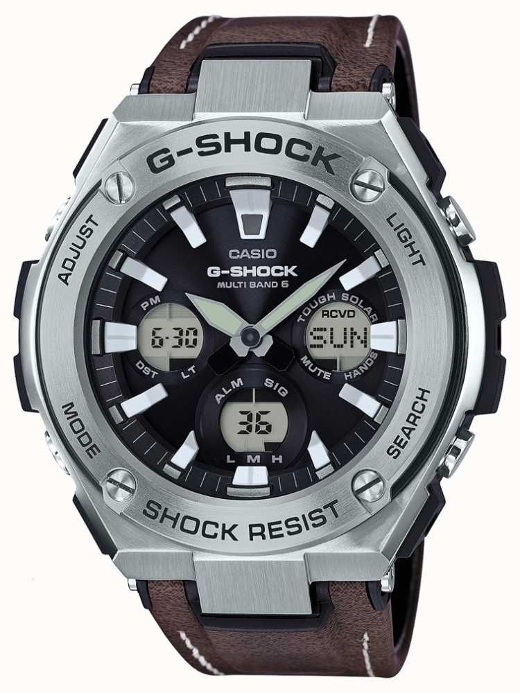 77998c21bef Casio G-SHOCK Aviator Tough Watch GST-W130L-1AER
