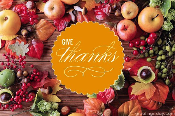 Happythanksgiving thanksgiving thanksgivingday happy im thankful for a lot of things but im most thankful to you wishes pictures greetings messages for thanksgiving day m4hsunfo Images