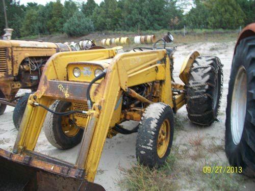 Massey Ferguson Industrial Backhoe Parts : Massey ferguson tractor ag equipment