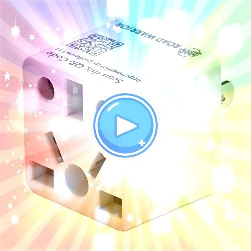 WARRIOR US Travel Plug Adapter EUUKCNAUIN to USA Type A  RW111WHUS Smart Travel Adapter Time to pack up Your trip is near Make sure you save some luggage space for this i...