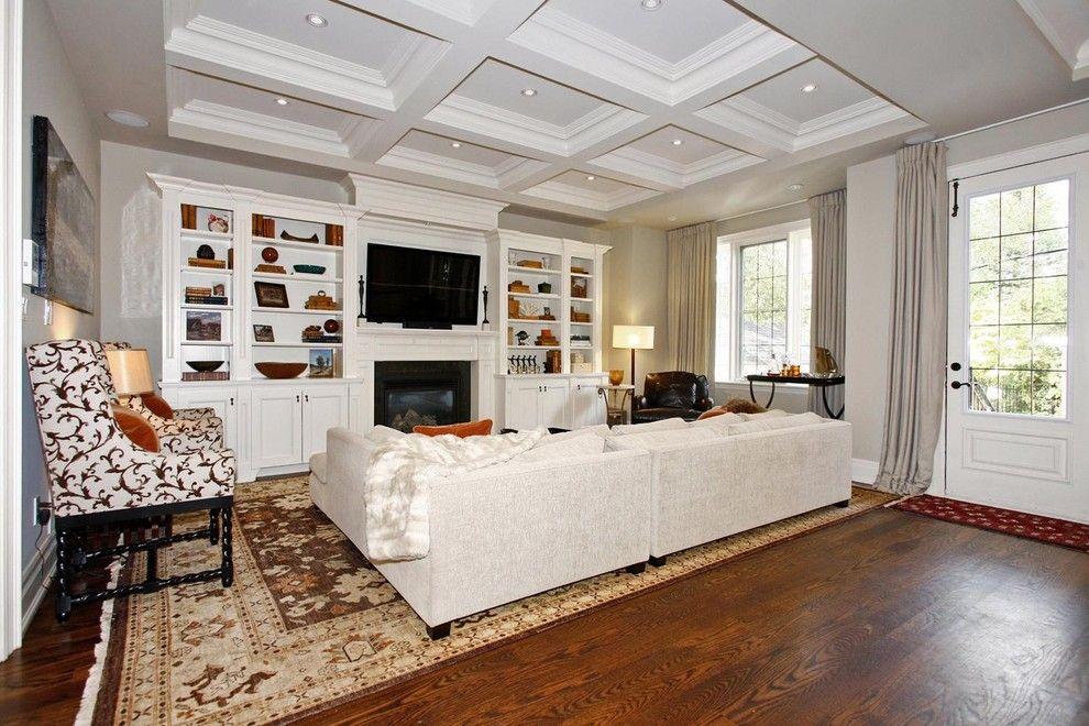 Living Room Built In White Tv Cabinet Design Pictures Remodel Delectable Living Room Built Ins Design Inspiration
