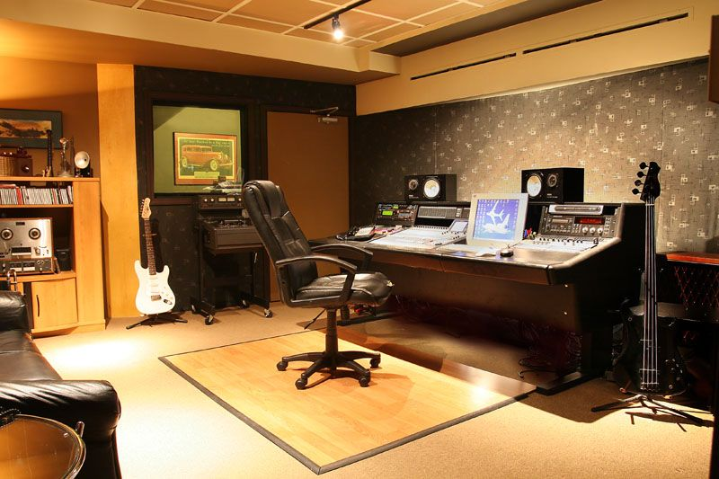 Marvelous 10 Best Images About Recording Studio Office Ideas On Pinterest Largest Home Design Picture Inspirations Pitcheantrous