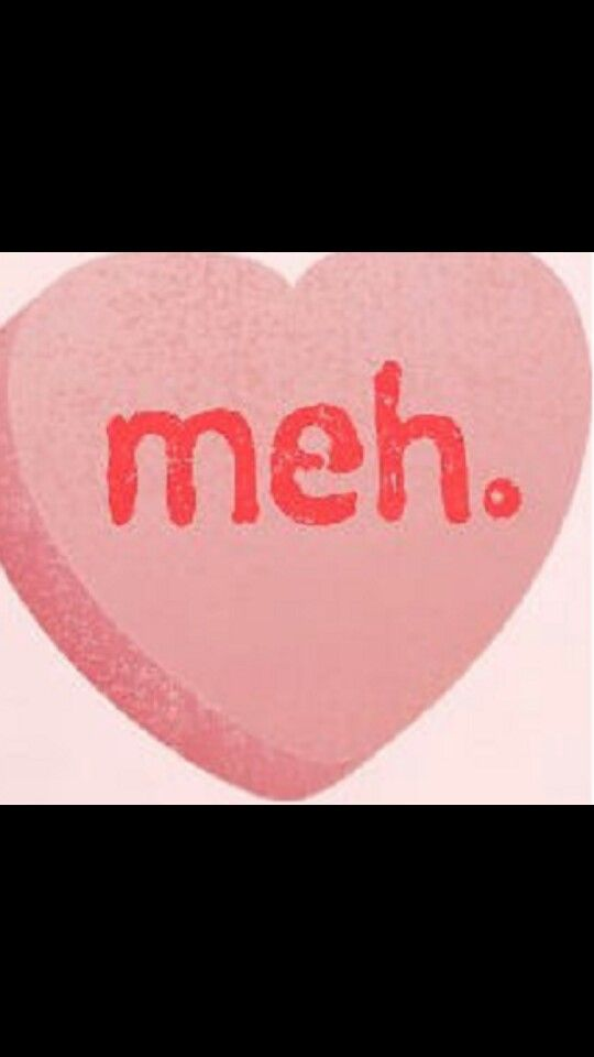 Anti Valentines Day Button Pin - Snarky Valentine - Funny