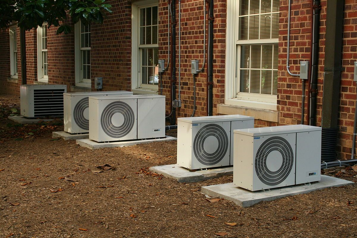 Take Advantage of the Fall and Install That New Central A