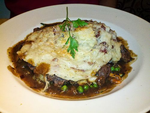 Shepard S Pie The Cheesecake Factory Died And Went To Heaven Cheesecake Factory Shepards Pie Recipe Shepards Pie