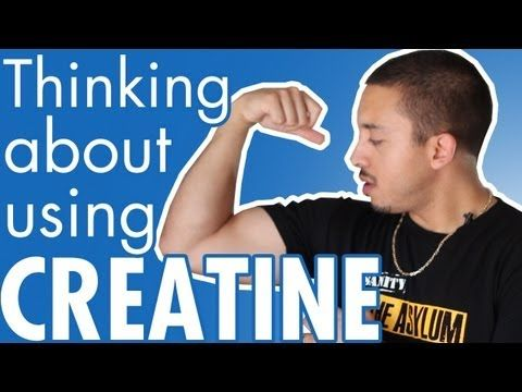 what are the pros and cons of creatine