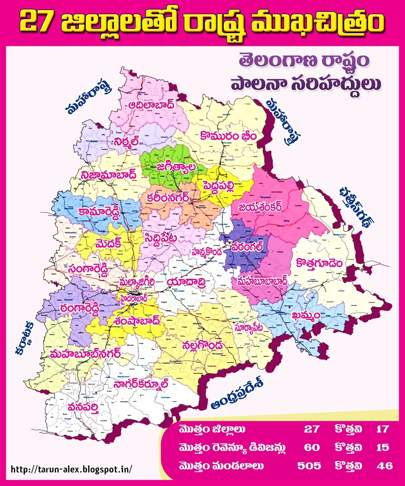 Pin by tarunn alex on telangana new districts map pinterest pin by tarunn alex on telangana new districts map pinterest telugu and proposals gumiabroncs Images
