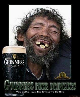 Guinness is a heavy Irish dry stout that is loved across the globe! It originated in the Guinness Brewery in Dublin. Arthur Guinness started brewing ales from 1759.