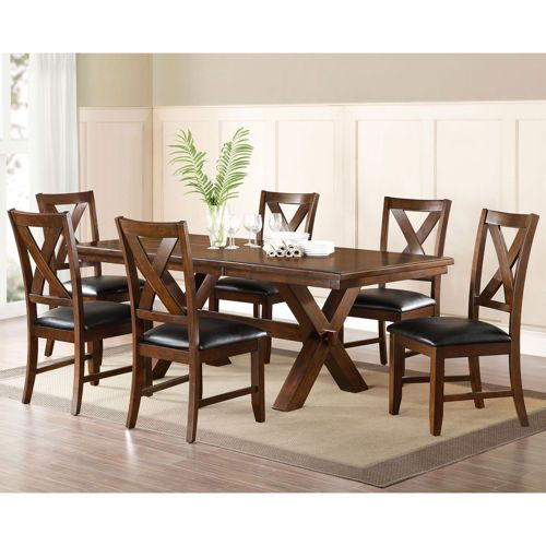 Montcross 7-Piece Dining Set