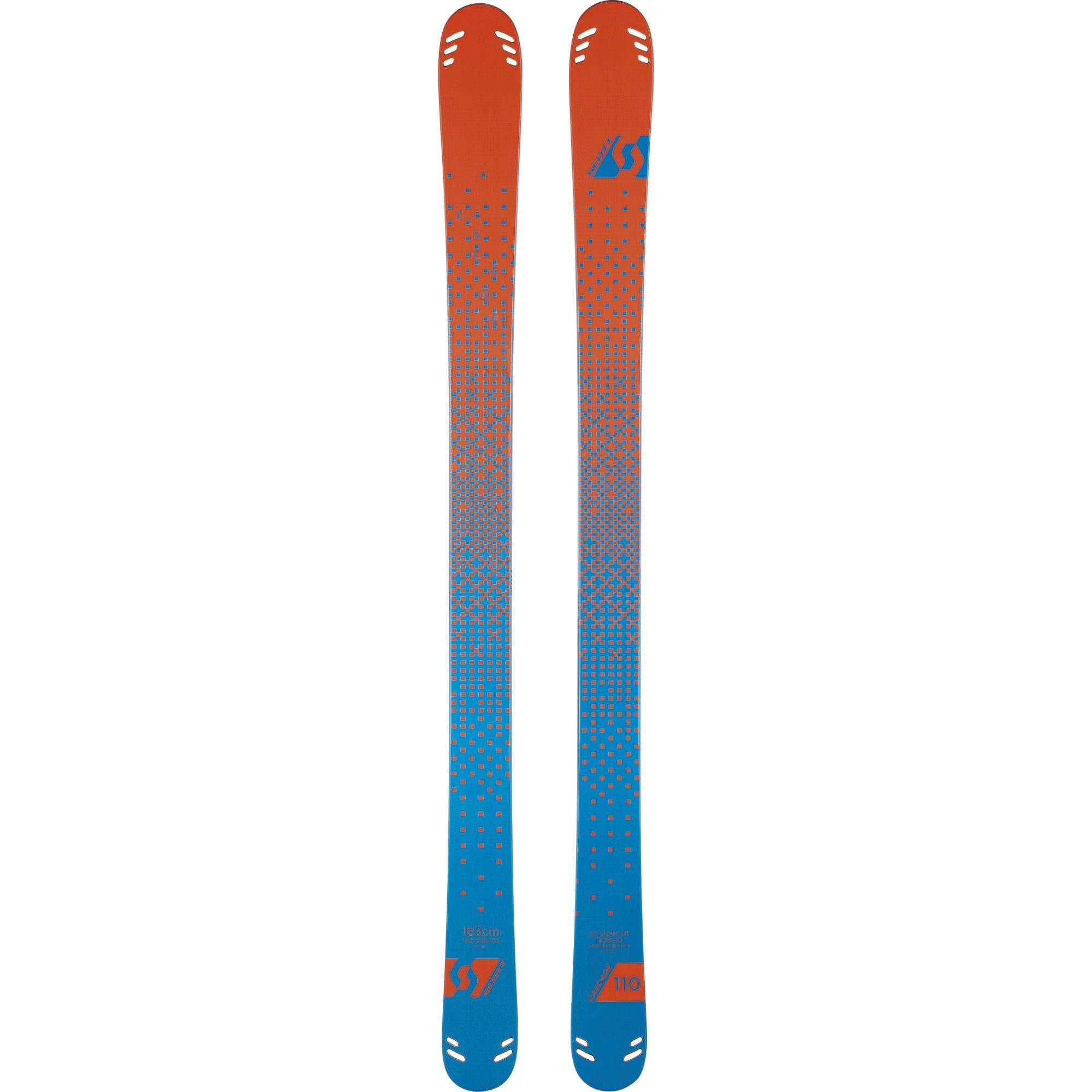 Scott Cascade 110 Ski