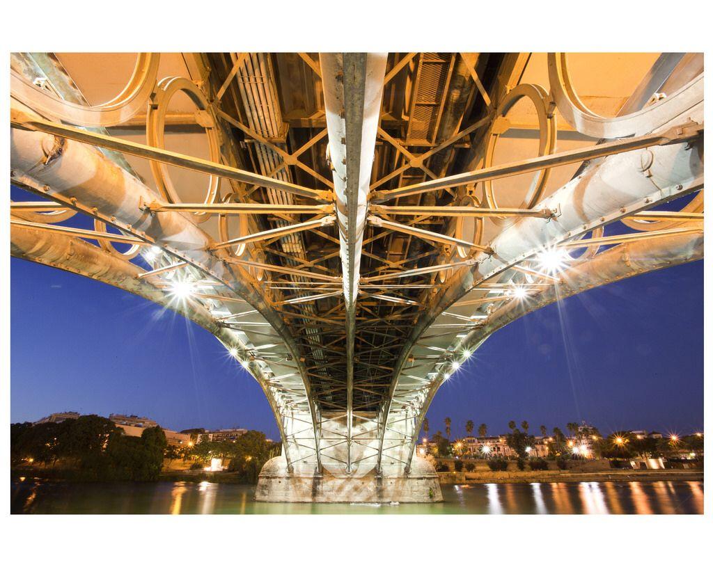 Puente de Triana, Seville