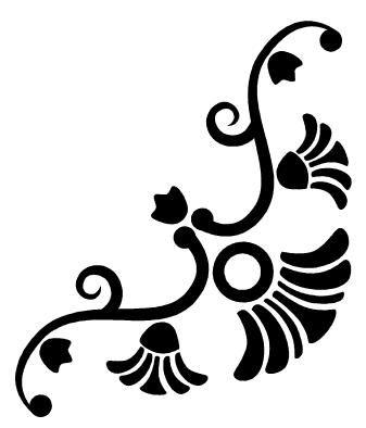 Debate Plantillas Solo Siluetas Pagina 3 Grupos Emagister Com Patrones De Estarcido Produccion Artistica Tipografia Dibujada A Mano