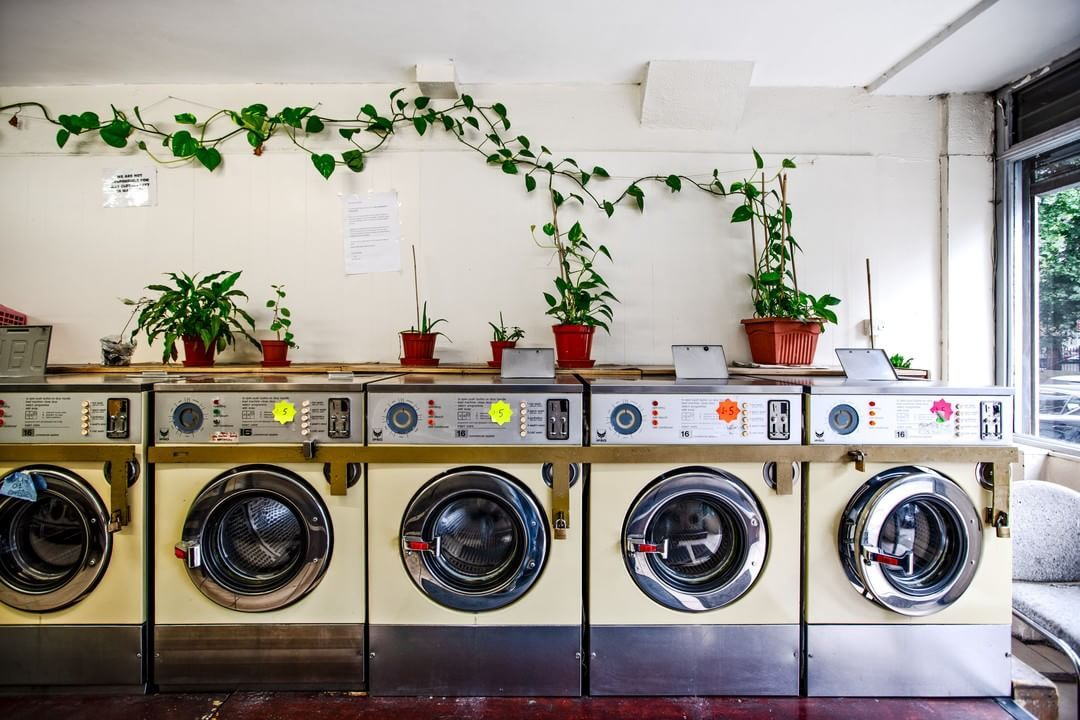 Laundry Mad Our Beloved Laundrette Laundry Shop Laundry Laundry Mat