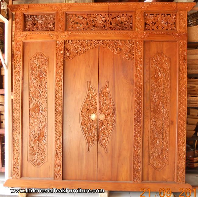 Image detail for -Bali Styles Doors direct from Bali Indonesia. & Image detail for -Bali Styles Doors direct from Bali Indonesia ...